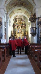 Preding Pfarrkirche